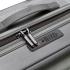 چمدان-دلسی-مدل-turenne-خاکستری-162180111-نمای-زیپ