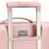 چمدان-دلسی-مدل-turenne-صورتی-162182109-نمای-دسته-چمدان