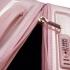 چمدان-دلسی-مدل-turenne-صورتی-162182109-نمای-زیپ-باز-شده