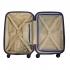چمدان دلسی مدل INDISCRITE-نمای داخلی