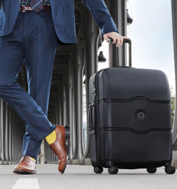 ابعاد چمدان ها در ایرلاین های مختلف و محدودیت بار