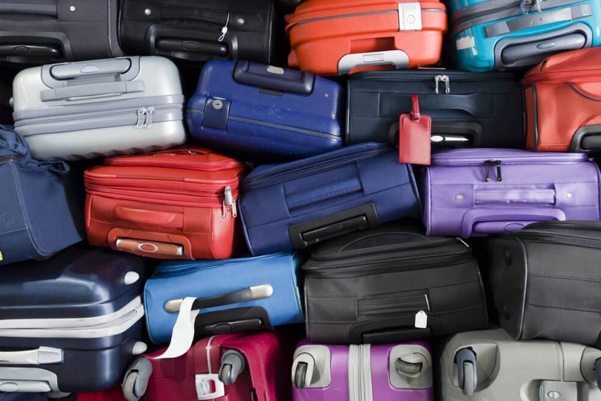 9 نکته مهــــــم برای مراقبت از چمدان و ساک مسافرتی