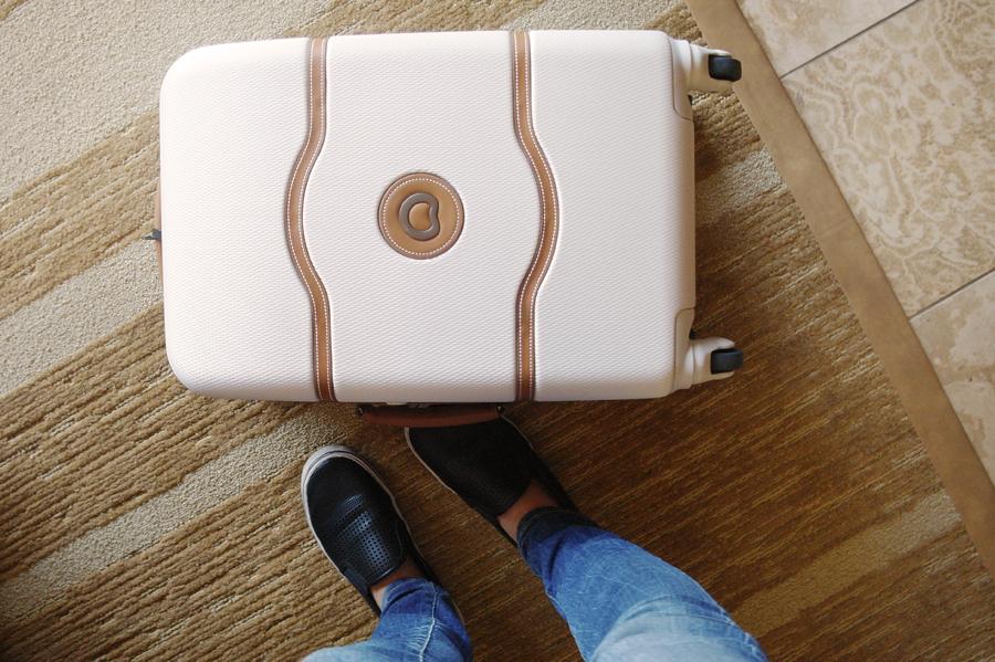 چمدان یک نفره