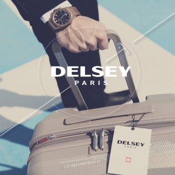 Delsey-products