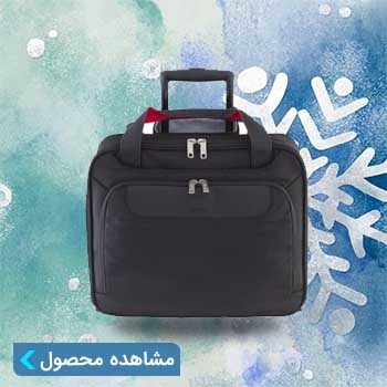 کیف بیزینسی دلسی مدل 394344900