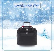 زمستان_انواع کیف بیزینسی دلسی