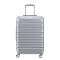 چمدان سه سایز دلسی مدل باستیل فریم