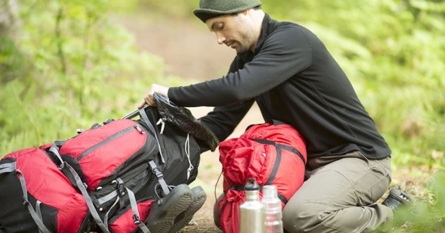 4 نکته مراقبت از کوله پشتی در مسافرت