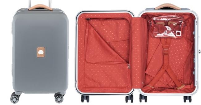 تاریخچه چمدان چرخ دار و نکات خرید