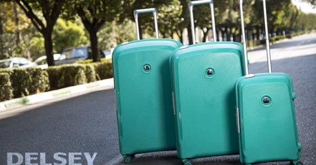انتخاب یک چمدان مناسب
