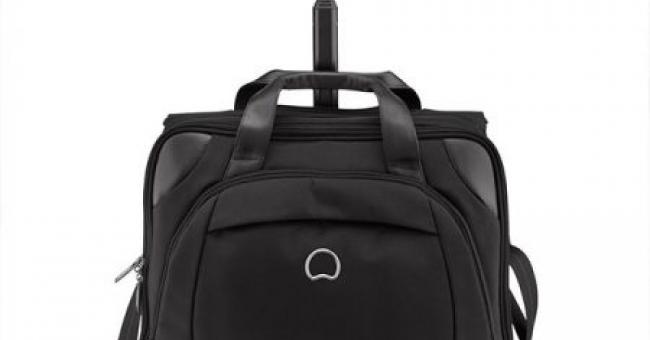 چمدان خلبانی چیست