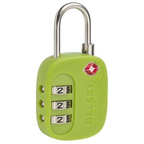 قفل رمزی TSA دلسی