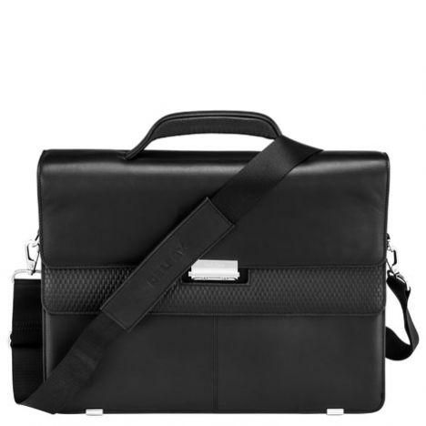 کیف چرم دلسی مدل Chaillot