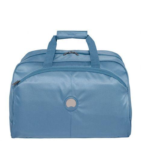 ساک ورزشی دلسی مدل U_Lite classic رنگ آبی