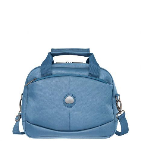 ساک دستی دلسی مدل U_Lite classic 2 سایز کوچک رنگ آبی