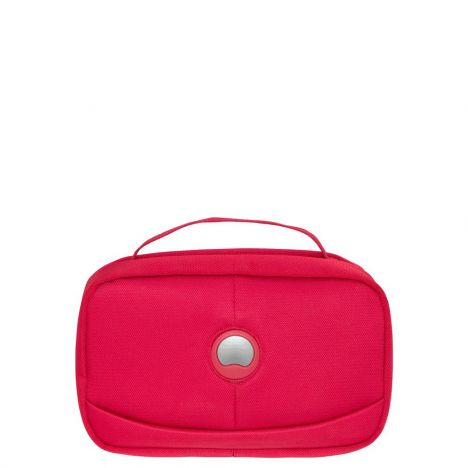 کیف آرایش مردانه دلسی مدل U_Lite classic