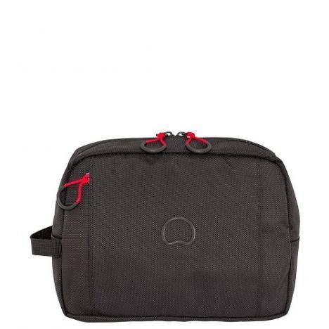 کیف آرایش مردانه دلسی مدل Montsouris