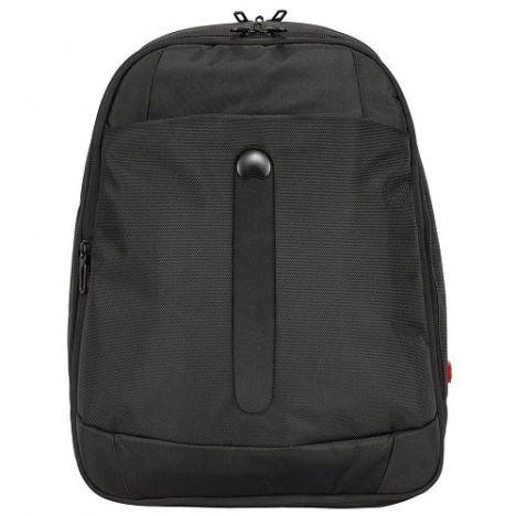 کوله پشتی دلسی مدل Bellecour  سایز متوسط رنگ سیاه