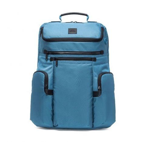 کوله پشتی دلسی مدل Ciel سایز متوسط رنگ نیلی