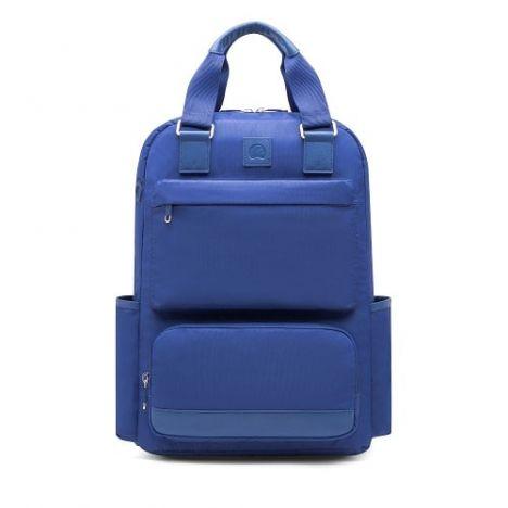 کوله پشتی دلسی مدل legere سایز متوسط رنگ آبی