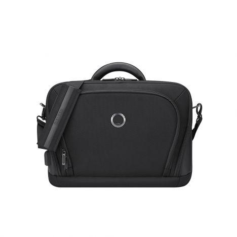 کیف لپ تاپ دلسی مدل QUARTERBACK PREMIUM