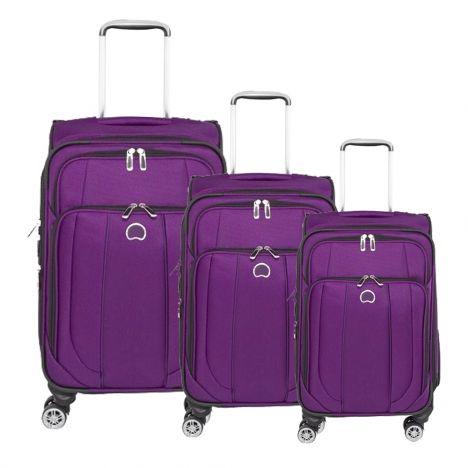 چمدان دلسی Helium Cruise - سه سایز