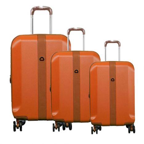 چمدان دلسی مدل Promenade - سه سایز