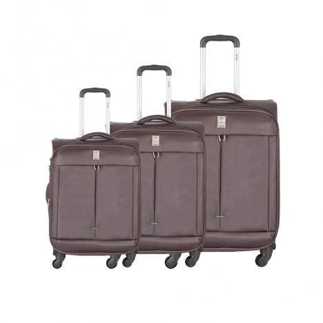مجموعه سه عددی چمدان دلسی مدل Flight
