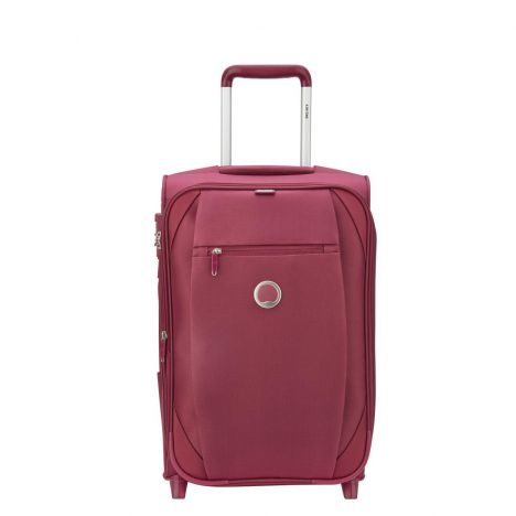 چمدان دلسی رنگ کابین قرمز