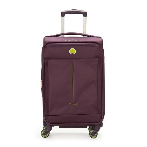 چمدان دلسی سایز کابین رنگ نارنجی