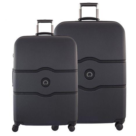 مجموعه دو عددی چمدان دلسی مدل +Chatelet hard