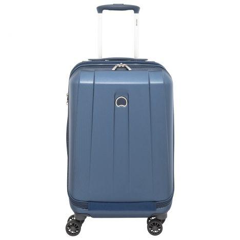 چمدان دلسی سایز کابین رنگ سیاه
