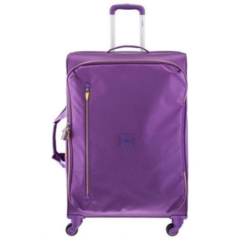 چمدان دلسی مدل Solution