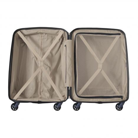 چمدان دلسی مدل Misam-نمای داخل