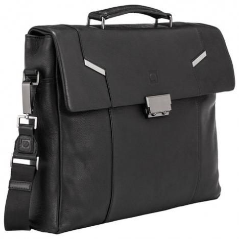 کیف لپ تاپ دلسی مدل Bellecour نمای نزدیک