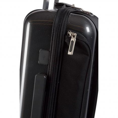 چمدان دلسی مدل Montmartre Pro Hard 3