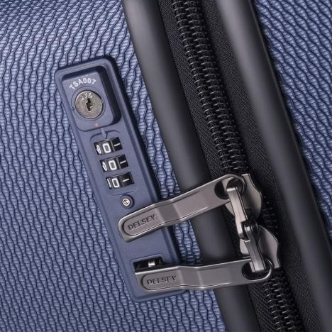 چمدان دلسی مدل +Chatelet Hard 3