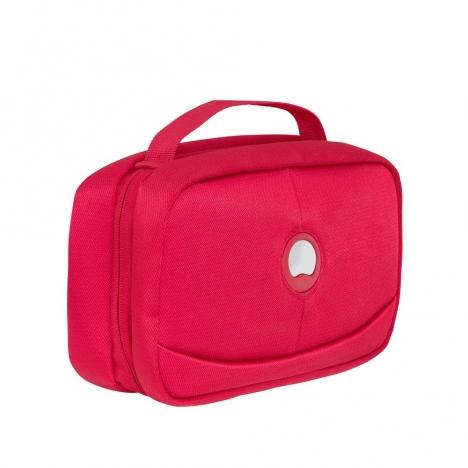 کیف آرایش مردانه دلسی مدل U_Lite classic  3