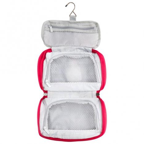 کیف آرایش مردانه دلسی مدل U_Lite classic  2