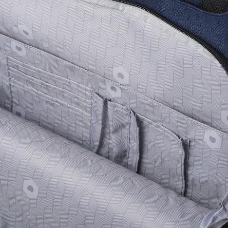کیف بیزینسی دلسی مدل Esplande 1
