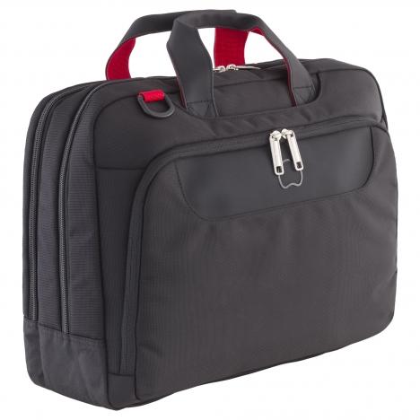 نمای کامل از کیف لپ تاپ دلسی مدل Bellecour
