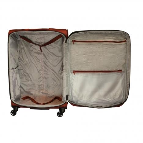 چمدان-دلسی-مدل-LA-ROCHELLE-سایز-کوچک-نمای-داخلی