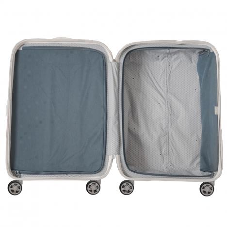 چمدان دلسی مدل Misam کد 162101 - نمای داخل
