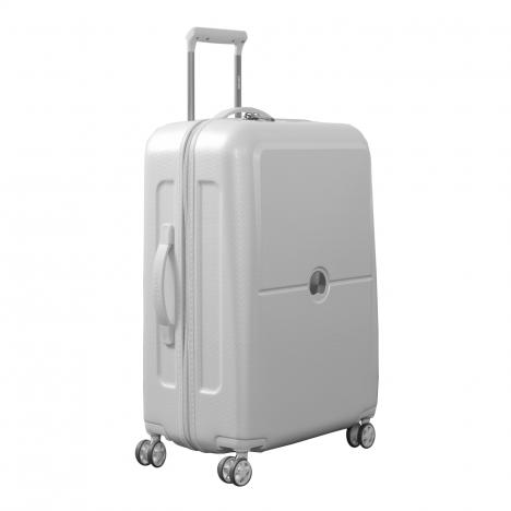 چمدان دلسی مدل Misam سایز بزرگ - نمای سه بعدی