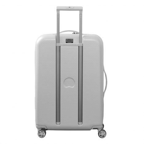 چمدان دلسی مدل Misam سایز متوسط- نمای پشت