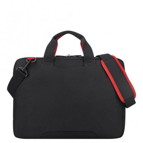 کیف-لپ-تاپ-دلسی-مدل-PARVIS-PLUS-کد-00394416000-از-نمای-پشت-محصول