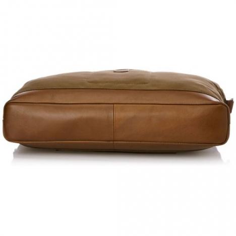 نمای زیر کیف لپ تاپ دلسی مدل Bellecour