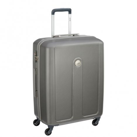 نمای سه رخ از چمدان دلسی مدل PLANINA- کد 351581011