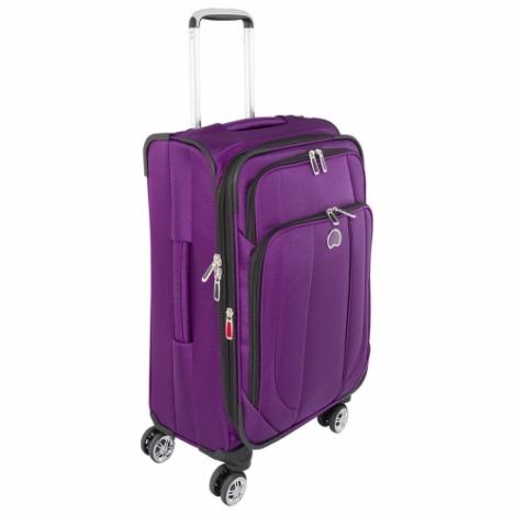 چمدان دلسی مدل هلیوم کروز - 215180008- نمای سه رخ