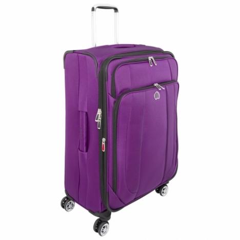 چمدان هلیوم کروز دلسی - 215182008 - نمای سه رخ